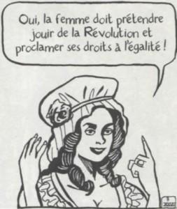 """Résultat de recherche d'images pour """"«femme, réveille-toi !»: déclaration des droits de la femme et de la citoyenne et autres écrits"""""""