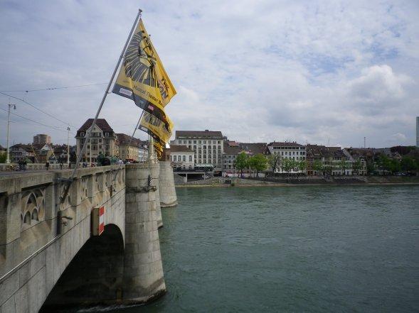 Die Mittlere Brücke